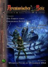 Cover »Von den Garden Myranors«