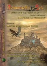 Cover »Die Seelenlöser – eine neristische Geheimgesellschaft«