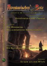 Cover »Unter dem Sternenpfeiler - Werkstattbericht«