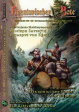Cover »Die Tiefe