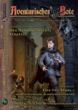 Cover »Isjolf der Spalter