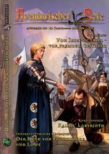 Cover »Die Effarsnadel