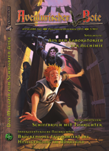 Cover »Eiserne Flut