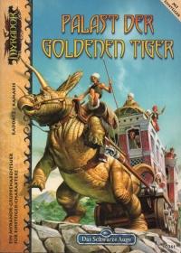 Palast der goldenen Tiger«