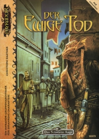 Cover »Der ewige Tod«