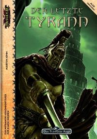Cover »Der letzte Tyrann«