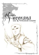 Cover Memoria Myrana 5