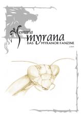 Cover Memoria Myrana 6