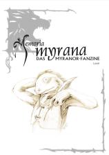 Cover Memoria Myrana 7