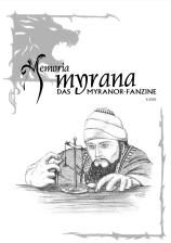 Cover Memoria Myrana 8