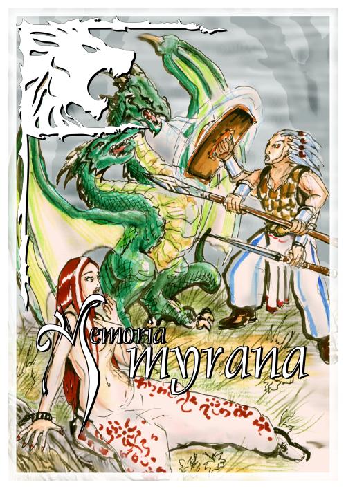 Cover Memoria Myrana 24