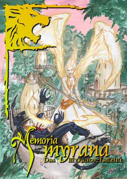 Cover Memoria Myrana 26