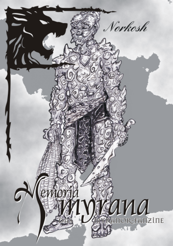 Cover Memoria Myrana 31