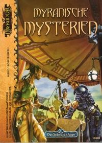 Cover von »Myranische Mysterien«