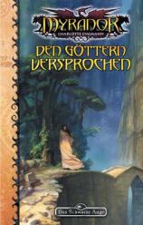 Cover »Den Göttern versprochen«