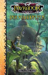 Cover »Der Schandfleck«