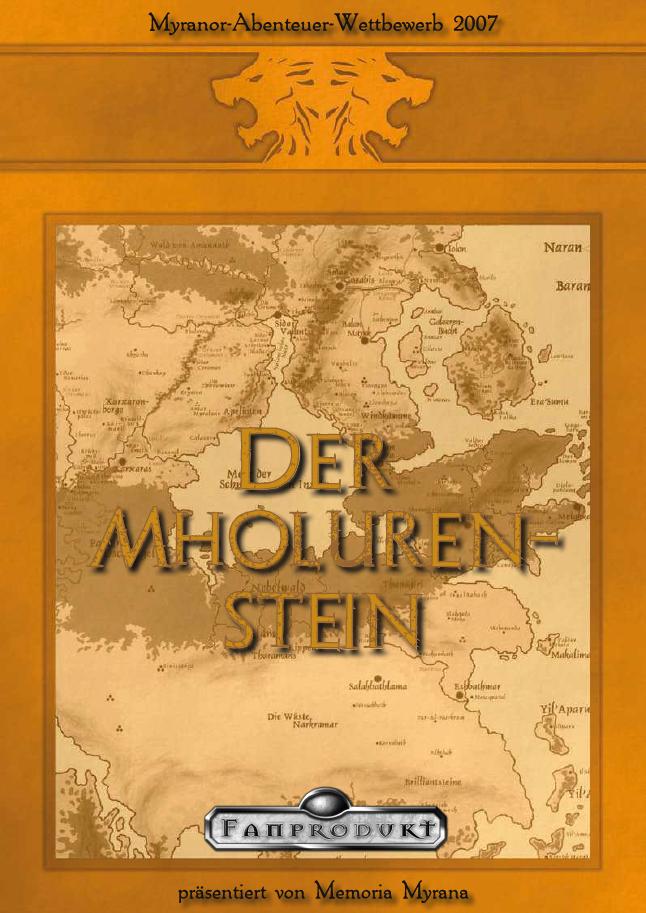 Der Mholurenstein