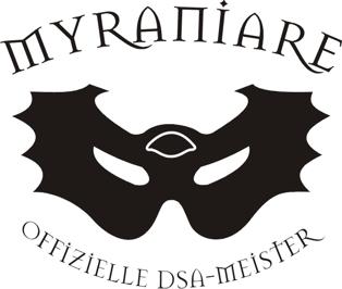Logo Myraniare