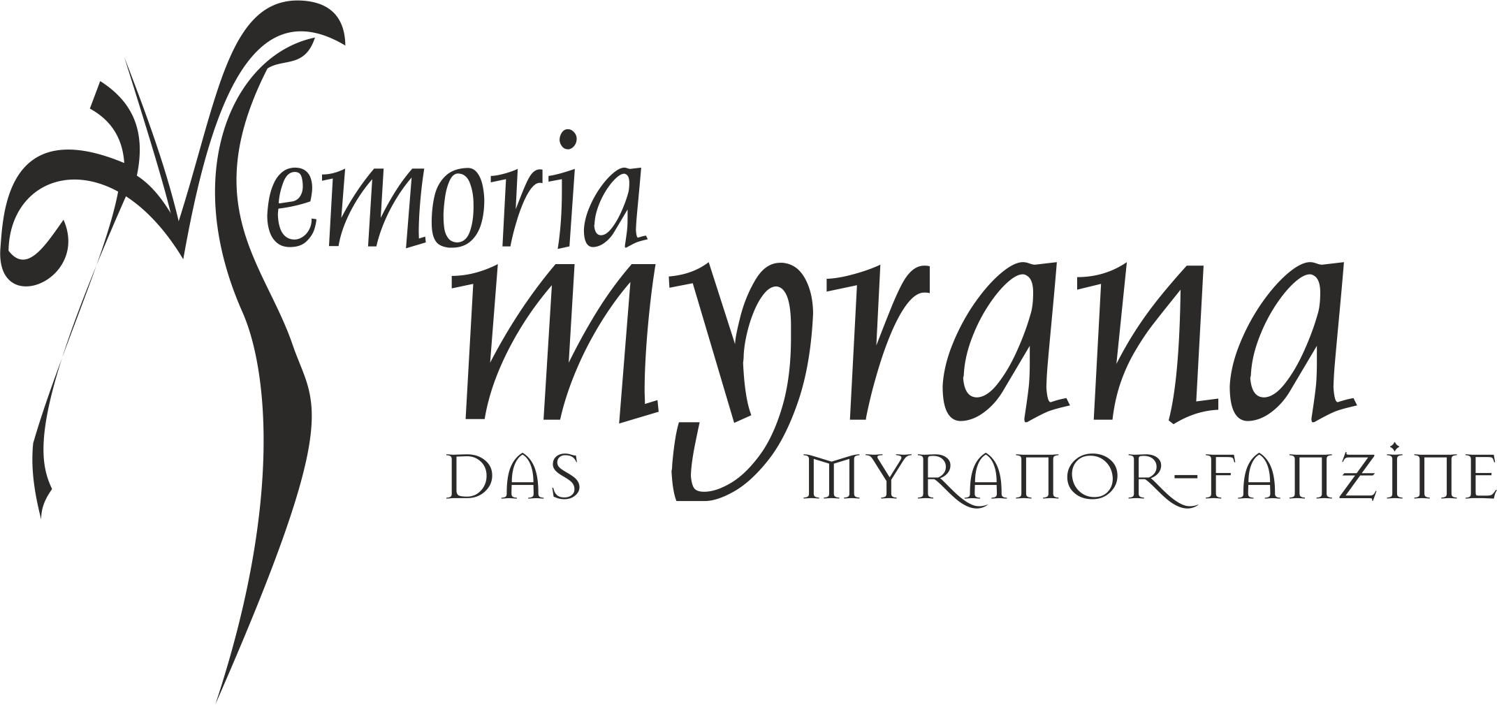 Memoria Myrana Fanzine