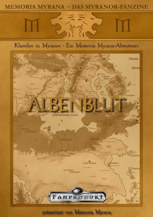 Albenblut