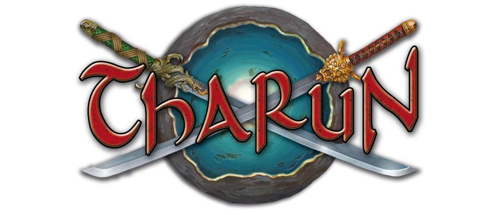 Logo_Tharun