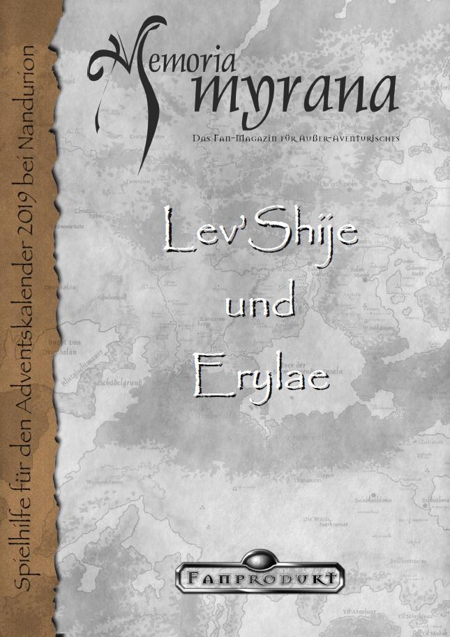 Lev'Shije und Erylae