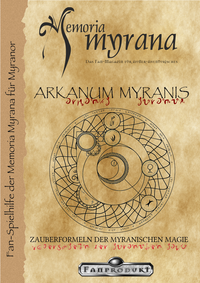 Arkanum Myranis