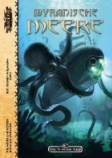 Cover »Myranische Meere«