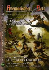 Cover »Myranisches Aventurien«