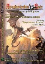 Cover »Die Waisenkrieger von Staraholm«
