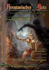 Cover »Technomantische Reise-Artefakte«