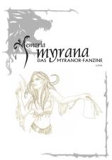 Cover Memoria Myrana 2
