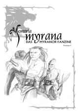 Cover Memoria Myrana 9