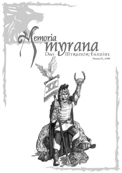 Cover Ausgabe 20