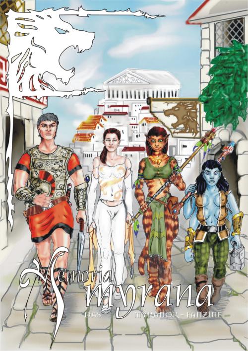 Cover Ausgabe 30