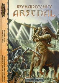 Cover »Myranisches Arsenal«