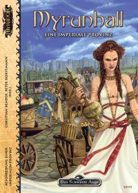 Cover »Myrunhall - Eine imperiale Provinz«