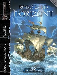 Cover der Box »Jenseits des Horizonts«