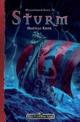 Cover »Sturm«