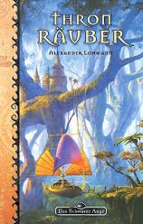 Cover »Thronräuber«