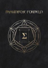 Cover »Myranische Formeln«
