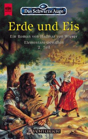 Cover von »Erde und Eis«