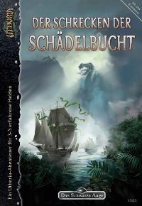 Cover »Der Schrecken der Schädelbucht«