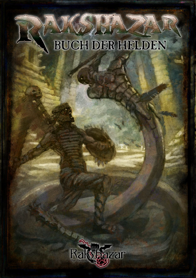 Buch der Helden